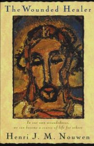 The Wounded Healer, Henri Nouwen