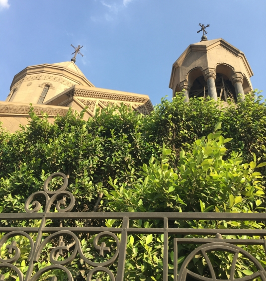 Armenian Church (still trying to figure out its exact name) - Miray (1)