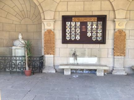 Botros Pacha Ghali Statue & Botrosiya Bombing Memorial - Miray (1).JPG